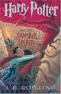 Книга Harry Potter and The Chamber of Secrets